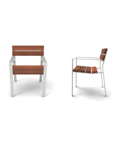 Santa & Cole Urbidermis - Harpo Chair
