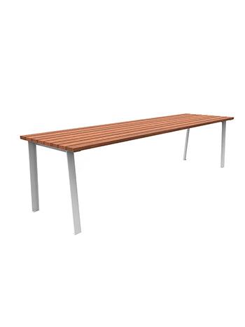 Harpo Outdoor Table by Santa & Cole Urbidermis