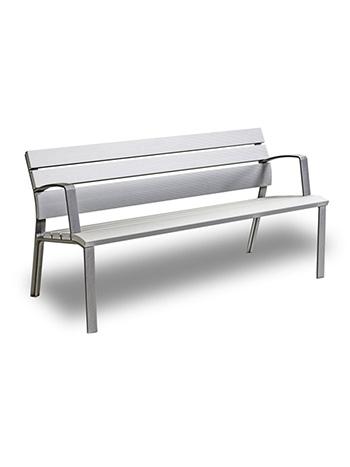 NeoRomantico Liviano 100% Aluminio by Urbidermis Santa & Cole
