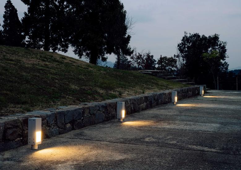 Urbidermis - Skyline PathLight