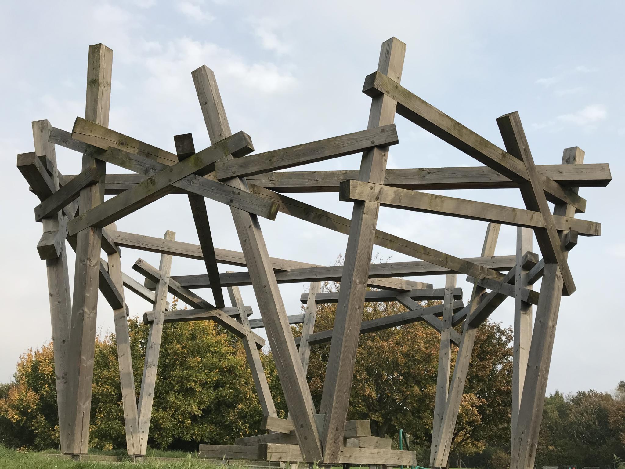 Handspring Design - Crows nest