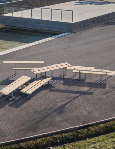 Urbidermis Rai bench featured image