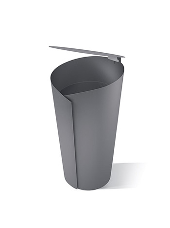 Avo litter bin by LAB23