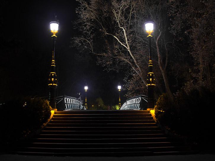 LEC Lyon - Brunei - Light Bar
