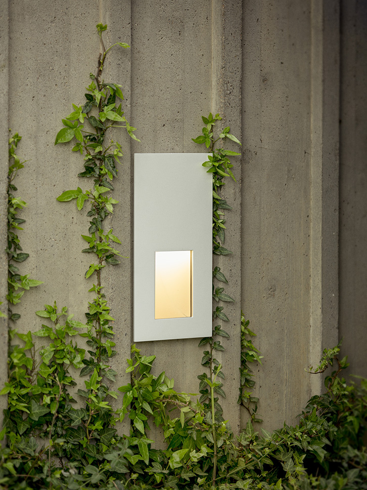 Urbidermis - Skyline Wall Lamp